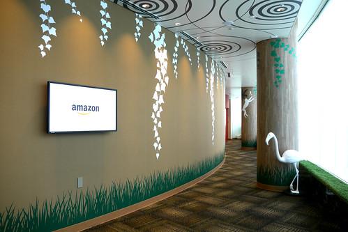 Amazon試写室