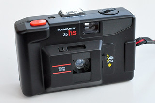 Hanimex 35 hs
