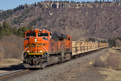 BNSF 9211 Larkspur 20 Feb 16