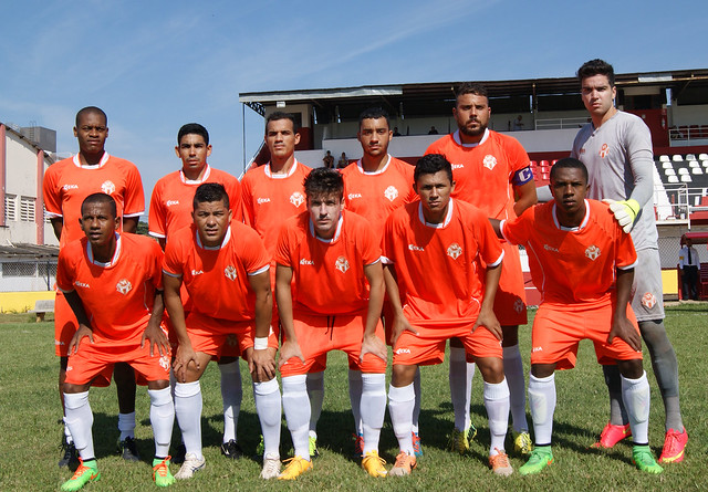 SC Atibaia 3 x 0 Olímpia FC: Série A3/2016