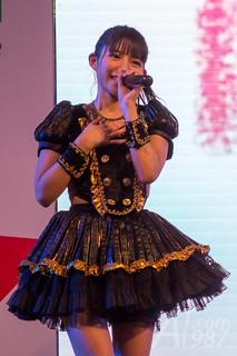 Noda Hitomi at Japan Expo Thailand 2016