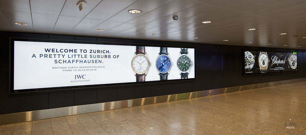Watch advertisement