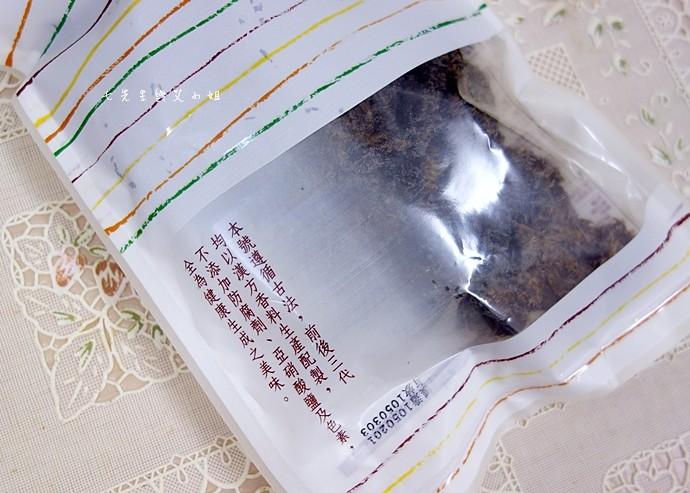 8 原味香號 食尚玩家推薦新竹美食 脆肉絲  牛肉乾