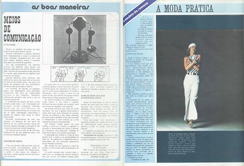 Modas e Bordados, No. 3213, Setembro 5 1973 - 9