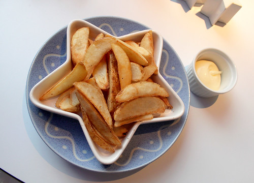 Star Fries