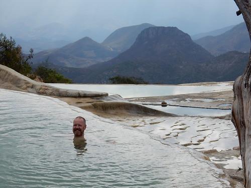 Hierve el Agua - 7
