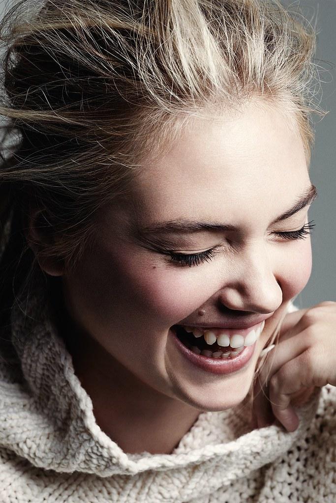 Кейт Аптон — Фотосессия для «Glamour» UK 2016 – 2