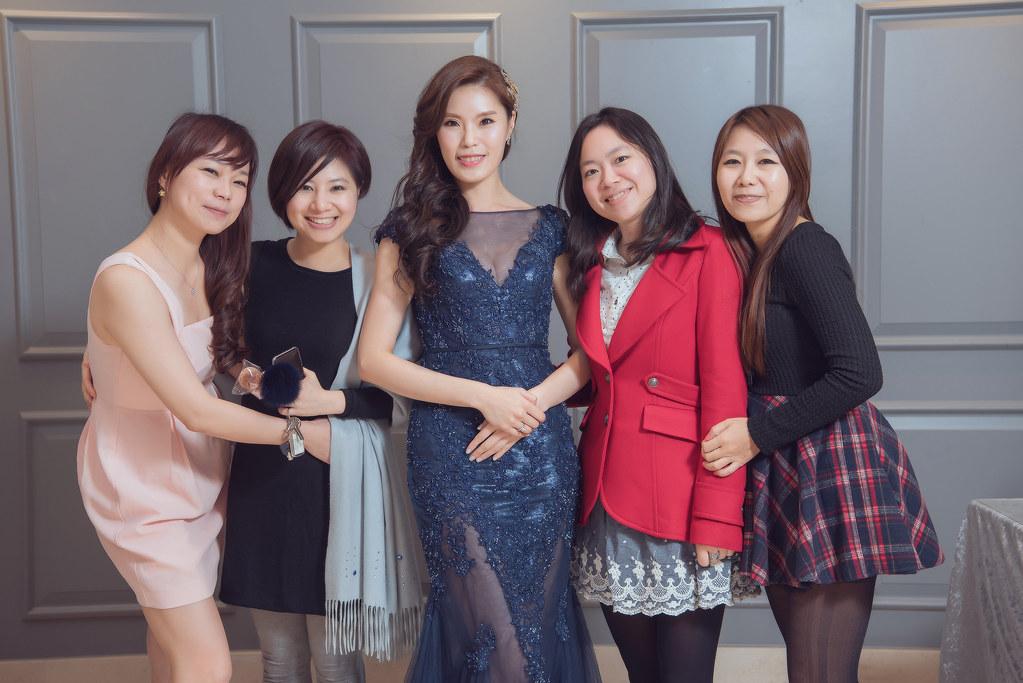 20151227新莊晶宴會館婚禮記錄 (805)