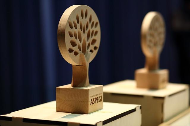 Premio ASPEGI Sariak
