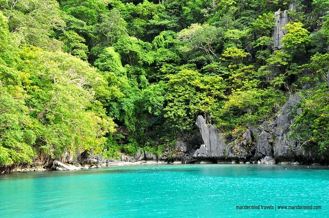 Cadlao Lagoon Palawan