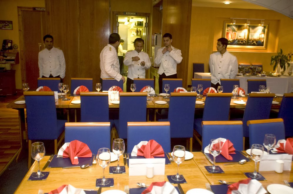 Indian Restaurant Aviemore Menu