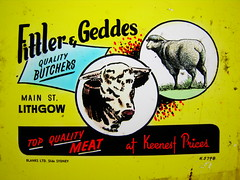 Fittler & BGeddes Butchers
