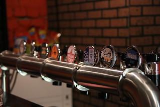 Nora Craft Beer Bar