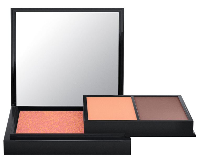 MAC All the Right Angles Collection for Spring 2016