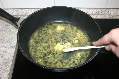 21 - Butter schmelzen / Melt butter