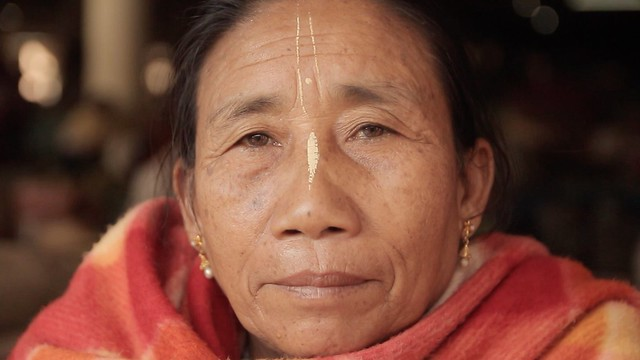 Mother's Market in Imphal, India-15