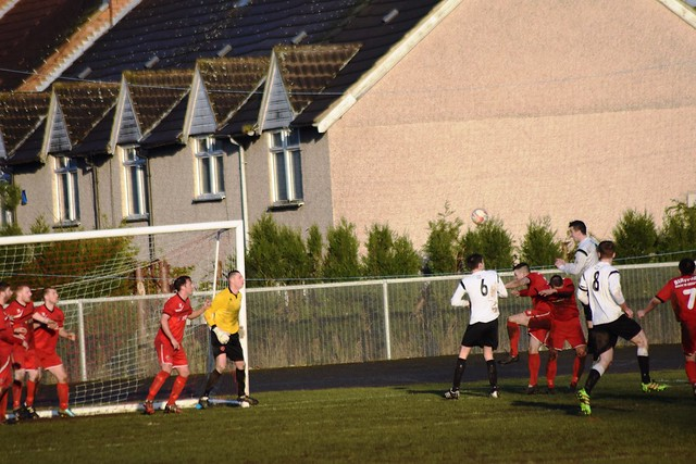 AFC Mansfield 1-0 Hull United