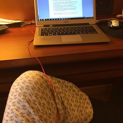 AcWri in pyjamas