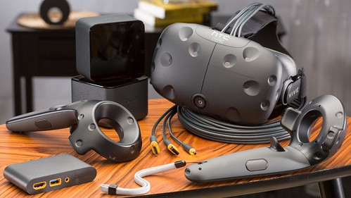 HTC Vive & Oculus orders not going smoothly