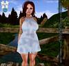 [trs] Spring Fling Dress