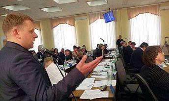 Олександр Лащук: «Якщо забудують музей, то депутатів міськради називатимуть «ЗБОРИЩЕМБЕЗЛИКИХ НЕКОМПЕТЕНТНОСТЕЙ»