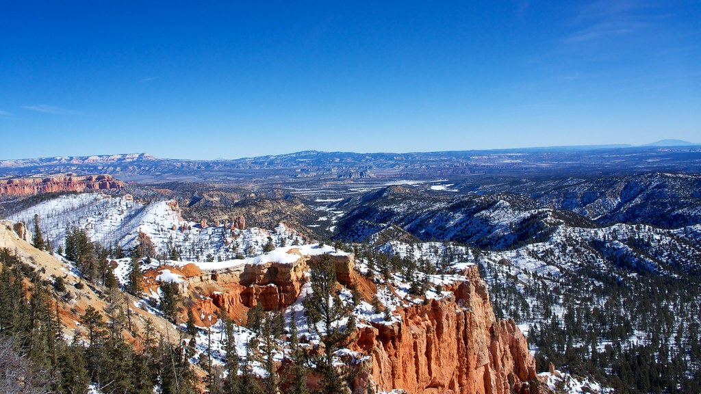 Hotels Near Bryce National Park