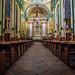 2016 - Mexico - Tlaxcala - Parroquia de San Jose - 2 of 2 por Ted's photos - Returns Mid May