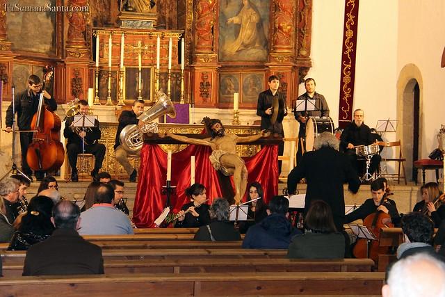 Ciclo de Música. Estudiantes. Banda de la Diputación