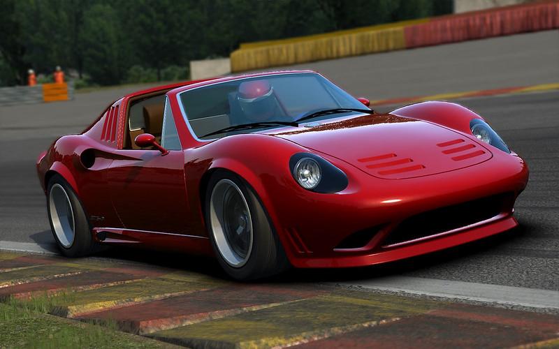 Assetto Corsa Veloce GTS-8