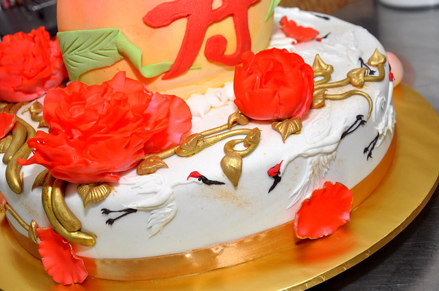 Birthday Cake by Sunny Yaw 2