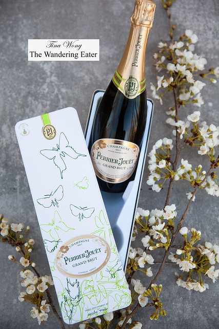 Perrier-Jouët Champagne Brut Champagne