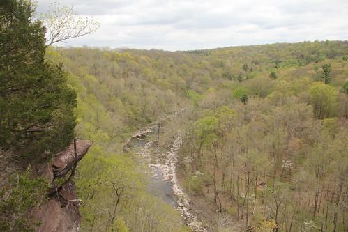 pennsylvania buckscounty highrocks ralphstoverstatepark