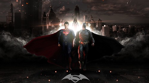 Batman v Superman - Dawn of Justice - Poster 15