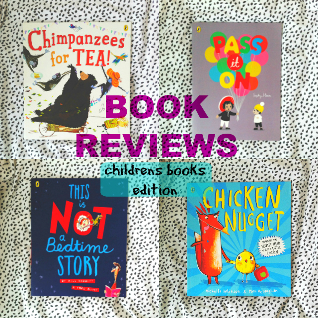 vivatramp uk book blogger childrens books to buy