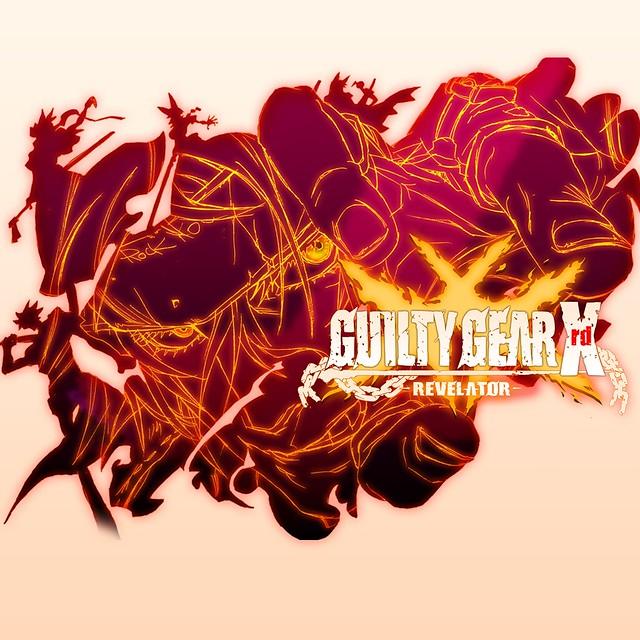 Guilty Gear XRD – Revelator – PS4