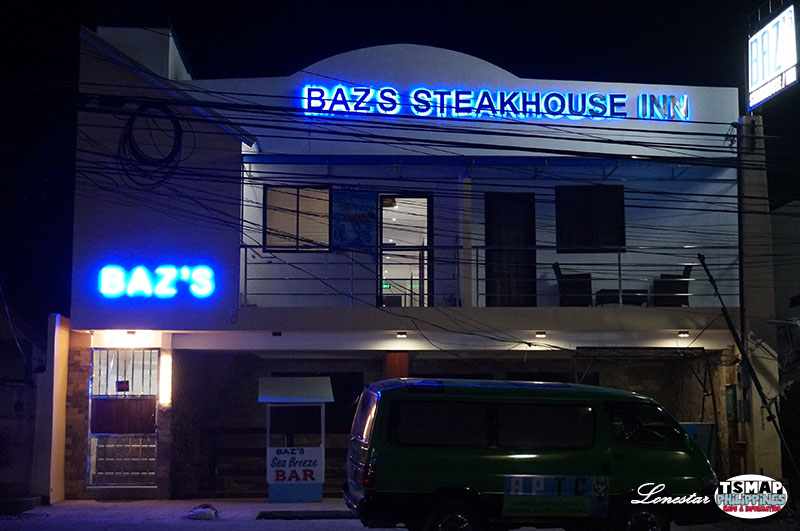 Baz's Steak House Inn