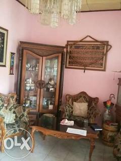 Rumah Asri Murah Ceger Jakarta Timur Lingkungan Aman Nyaman Bebas Banjir (1)