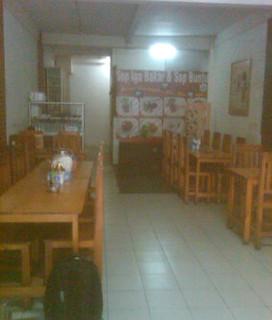 DiJual Ruko 3 Lantai Lokasi Strategis di Cipondoh Tangerang