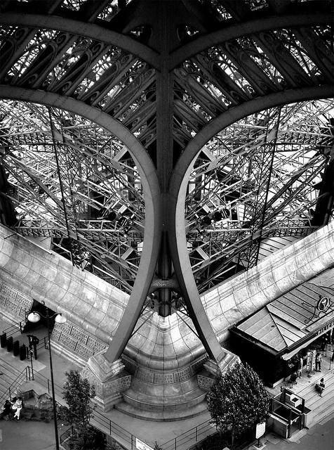 Eiffel Symmetry
