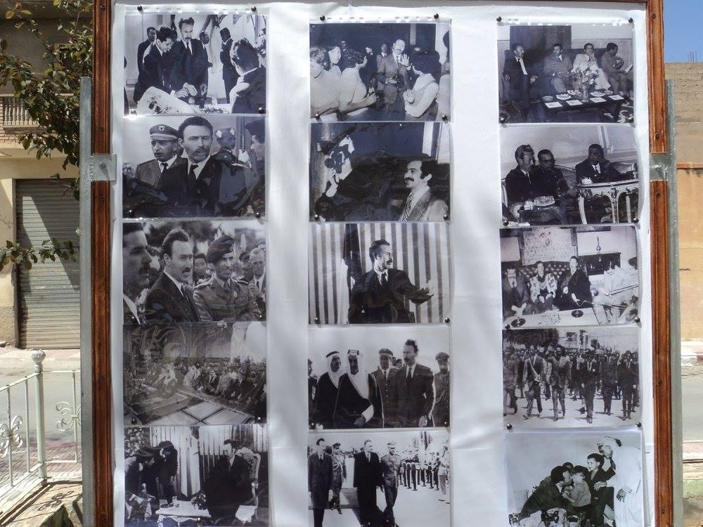 الرئيس الشهم هواري بومدين - صفحة 11 26452233726_642d70ce3f_o