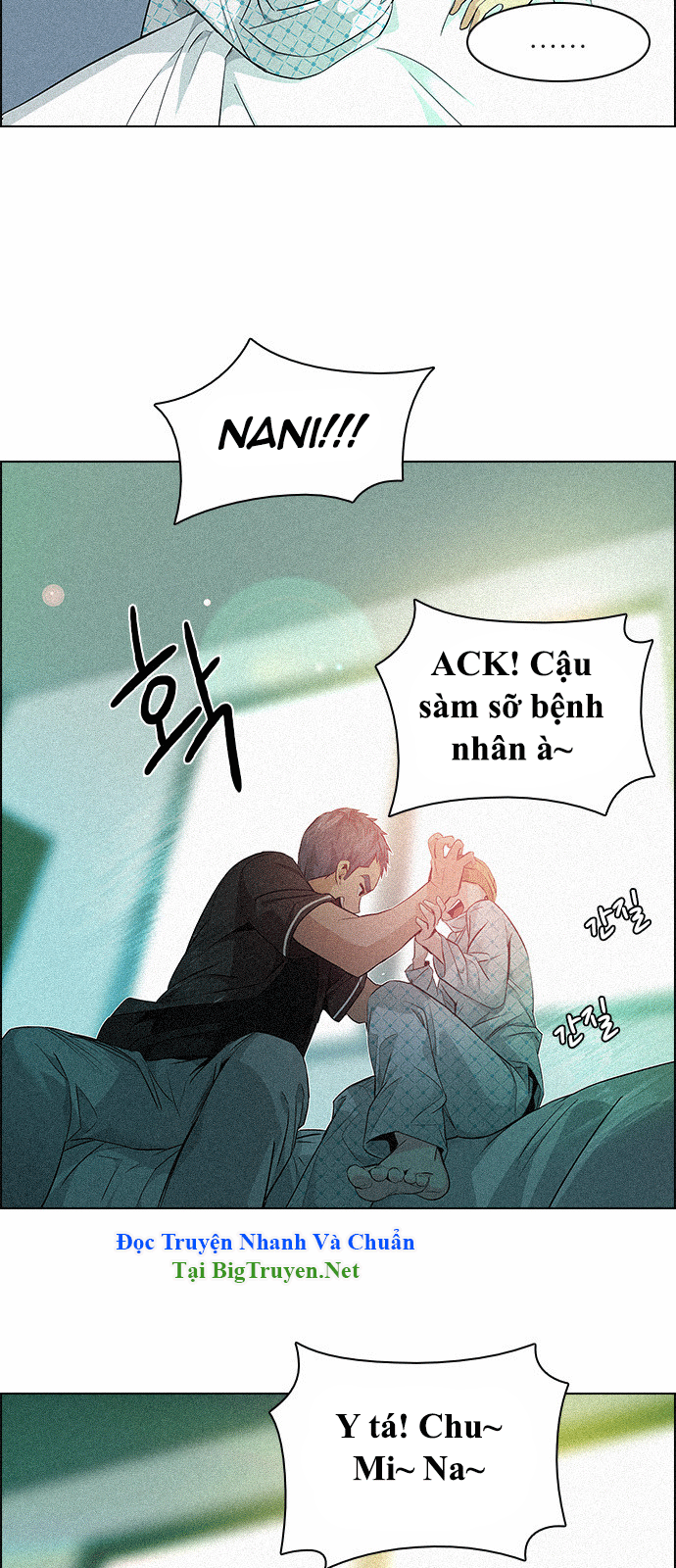 DICE Chap 136: Lovers (1) page 44 Congtruyen24h