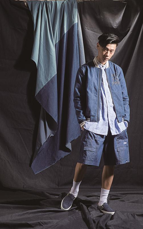 丹宁外套Deni Clothings (4)