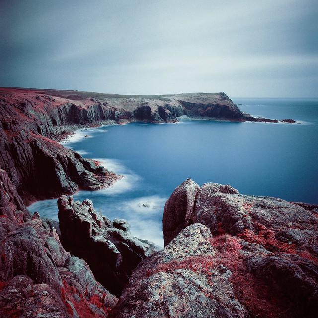 Pendower Coves