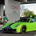 """Amazing 599 GTO """"XX EVO"""" by SpottingMex"""