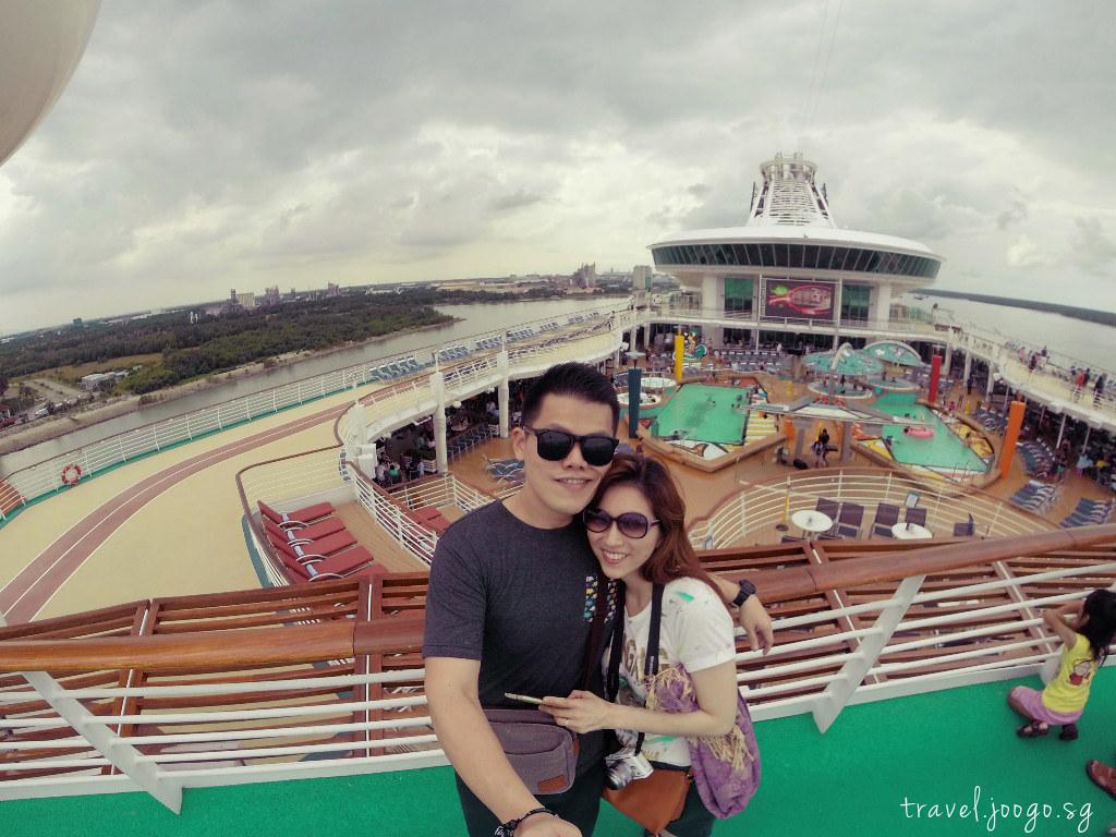 Activities on Mariner of the Seas 6 - travel.joogo.sg