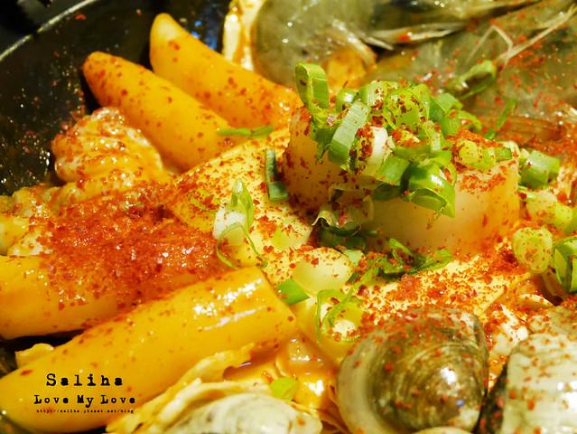 台北公館捷運站附近美食餐廳韓式料理劉震川大食館 (9)