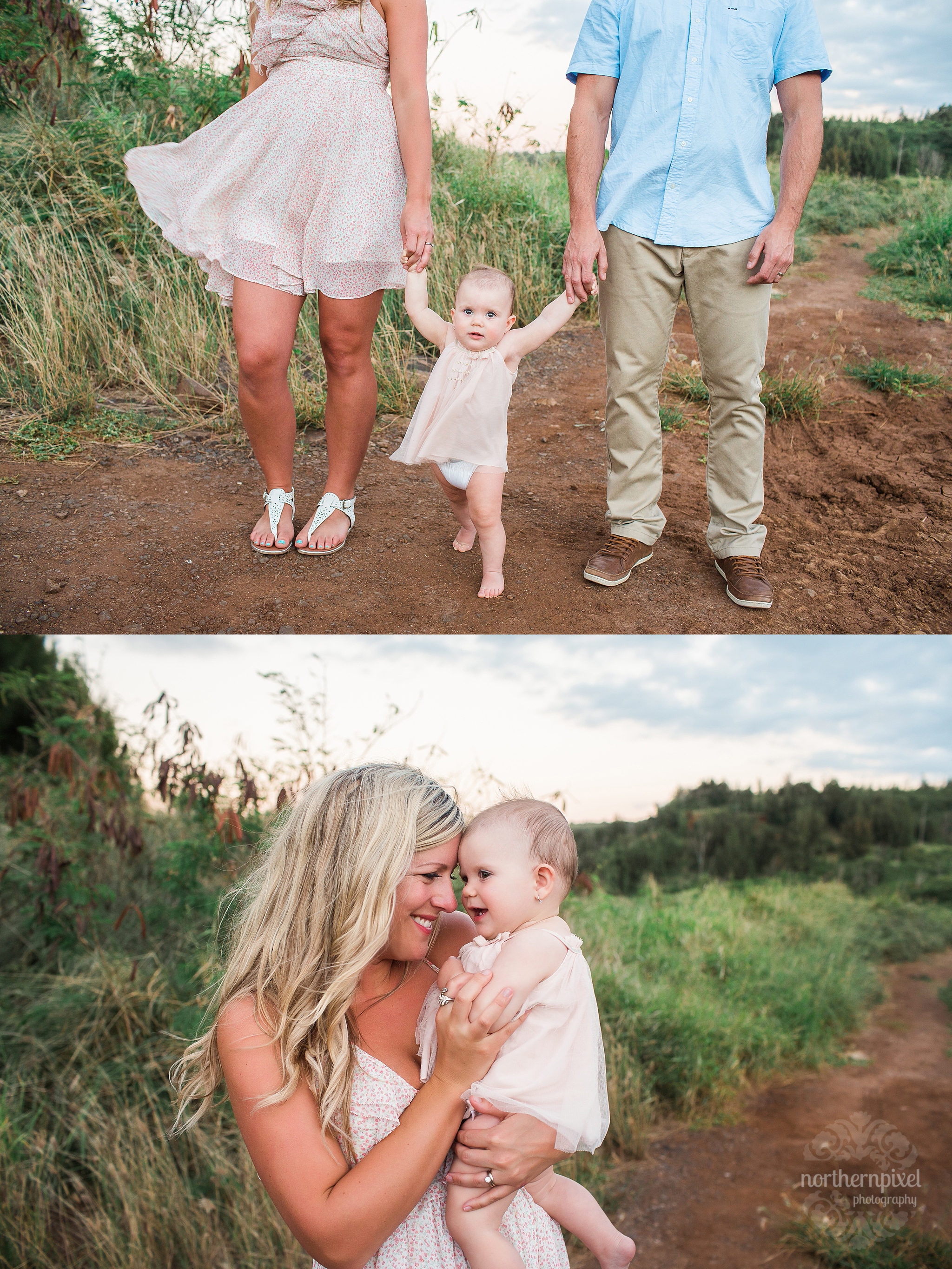 Family Photos - Maui