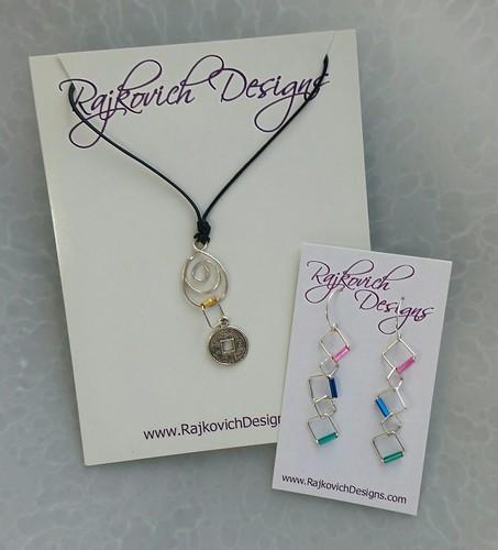 Rajkovich Designs 3