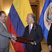 Chile Transfers Chair of CIDI to Colombia