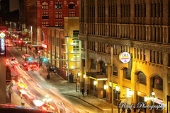 Navarro Street